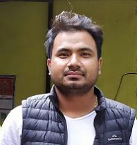Mr. Ashish K.C. Treasurer