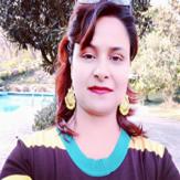 Ms. Monika Jha  Vice President