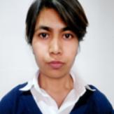 Ms. Sabina Khatri Vice General Secretary