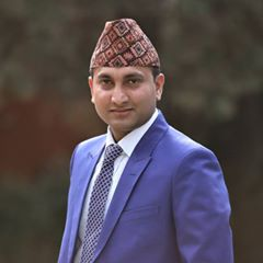 Mr. Gopal Bhandari Member