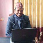 Mr. Ishwor Thapa Member