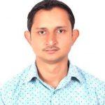 Mr. Kumar Khadka General Secretary