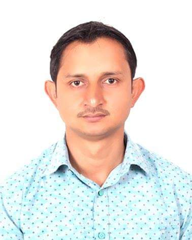 Mr. Kumar Khadka General Secretary