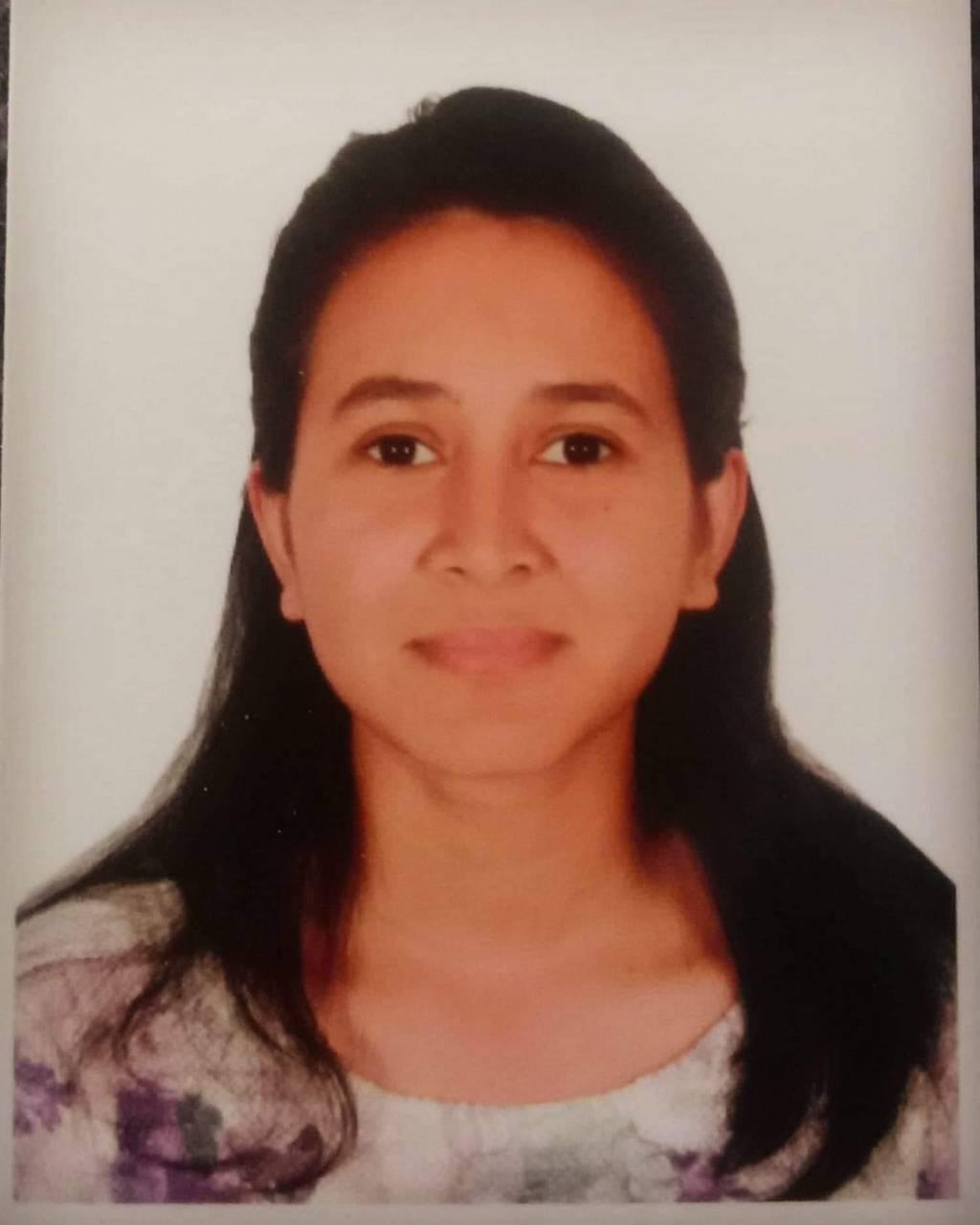 Ms. Arishma Gadtaula Member