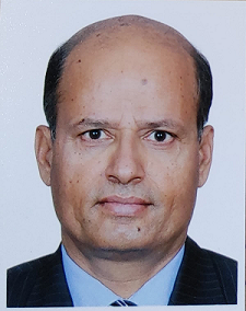 Dr. Ananta Prasad Gajurel  President
